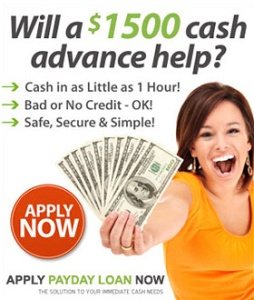 can online payday loan company sue me